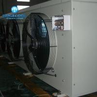 China Refrigerant water heat exchanger evaporative air cooler for cold storage on sale