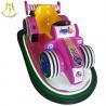 Hansel cheap luna park equipment indoor amusement rides buy bumper car factory for sale