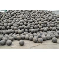 80mm 70cr2 Hot Rolling Steel Balls Manufactures