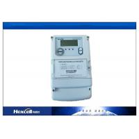 DTSD1088 Series Multifunction Energy Meter Three-phase Enhanced Anti-tampering System Manufactures