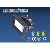Christmas 50w RGB Led Flood Lighting DMX RFControl for stage illumination Manufactures