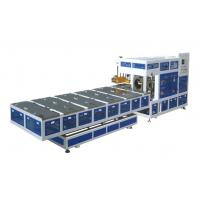 JWGK Series Automatic PVC Pipe Belling Machine With Advanced European Technology Manufactures
