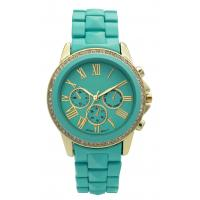 Professional Matching color Metal Wrist Watch Daily use 1 year Warranty Manufactures