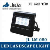 high power factor 80W LED flood lighting 5 years warranty Manufactures
