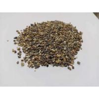 Raw  Powdery Brown Fused Alumina   Refractory Bricks Producing Support Manufactures