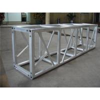 Aluminum Square Truss Stage Lighting Stands Heavy Loading Lighting for Exhibition / Car Show Manufactures