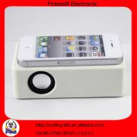China magic portable mini speaker for phones with best quality on sale