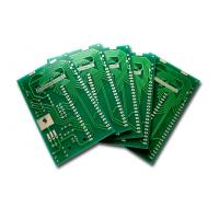 Electronics Multilayer PCB Prototyping Service For Card Reader / Speaker Manufactures