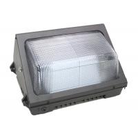 Slim 45W 60W 80W LED Wall Pack Lights Manufactures