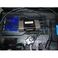 ISUZU 24V Adaptor ISUZU heavy duty Truck diagnostic scanner Manufactures
