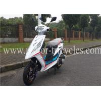 Electrical Kick 125CC Motorcycles Scooters Single Cylinder 4 Stroke Drum Brake Manufactures