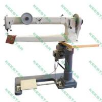 Ga461 Cylinder Bed, Triple Feed, Heavy Duty, Long Arm, Leather Sewing Machine Manufactures
