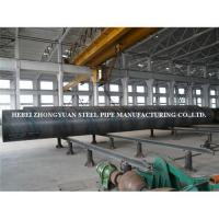 ASTM A106 GrB carbon steel pipe Manufactures