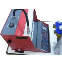 6 Injectors Launch X-431 Scanner CNC602A Injector Cleaner and Tester Car Washing Machine Manufactures