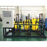 Durable Cooling Tower Chemical Dosing , Boiler Chemical Dosing Pump Manufactures