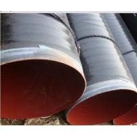 3PE Fbe Coating Spiral Steel Pipe for Water Supply Manufactures
