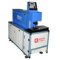 Automatic Wire Stripping Machine For Scrap Copper 60w X 2 Co2 Laser Power Manufactures