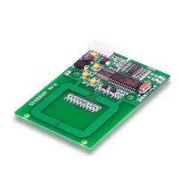 sell 13.56MHz JMY603C HF RFID reader module RS232C interface Manufactures