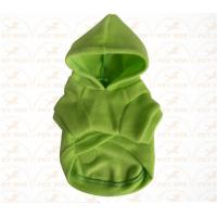 China Comfortable india dog clothes for small dogs Welsh Corgi doggie clothing on sale