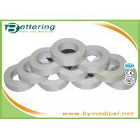 China Surgical Hypoallergenic Adhesive Silk Tape For Hospital Departments Free Sample on sale