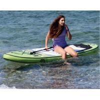 "Thrive10'4""Stand Up Paddle Board Inflatable Surfing board including Oar ,Pump ,Carrybag ,Repair Patch Manufactures"