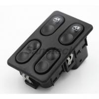 Non Toxic Universal Window Switch , Auto Power Window Switch Without Log 181.3763 PIN 14 Manufactures