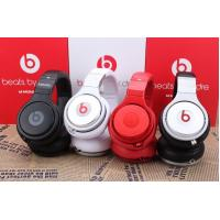 monster beats by dr dre pro headphones with noise cancelling original box factory price for sale. Black Bedroom Furniture Sets. Home Design Ideas