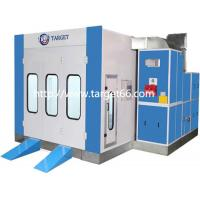 China auto painting room / car spray painting booth TG-60B on sale