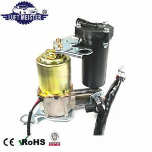 China Suspension Air Pump  for Toyota prado 120 Air Suspension 4Runner 4.7L and  Lexus GX470 on sale