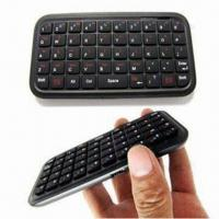 China Sliding Mini / Mac 3.0 Iphone 4 Bluetooth Keyboard Case with 40g / Android System on sale
