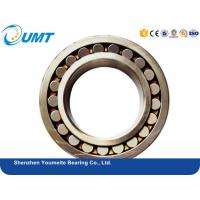 Buy cheap 22208 Split Spherical roller bearing with brass steel cage / high precision ball from wholesalers