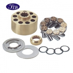 China Hydraulic Main Pump Spare Parts Hydraulic Parts For KAWASAKI NX15/500 on sale