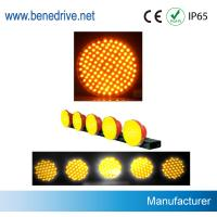 Super Bright Solar Arrow Board LED Directional Light Bar 1000 Meter Visiable Manufactures
