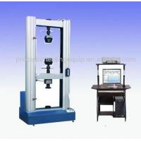 China WDW-E Electronic Computerized Universal Textile Testing Lab Equipment on sale