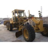 Used Caterpillar Motor Grader Cat 140H for Sale Manufactures