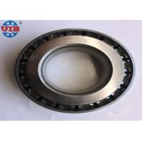 Quality 32210 Single Row Taper Steel Roller Bearing 50*90*23mm With Hardened Steel for sale
