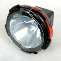 China 35W 6000k HID Driving Light , xenon lamp with high impact ABS housing for fog lights on sale