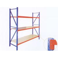 China Good Price Customized Plate type metal storge Industrial Shelving Unit of Conventional Storage Solutions