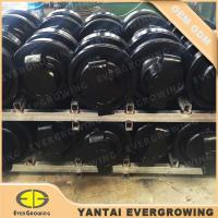 Track Lower Bottom Roller For HITACHI PD7 PD60 PD100 Pile Driver Manufactures