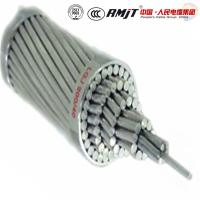 Buy cheap RMJT Best selling Competitive price of AAAC bare conductor and ACSR bare from wholesalers