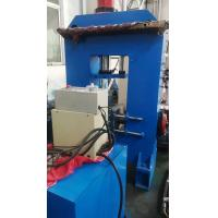 """50KW Stainless Steel Elbow Forming Machine 25Mpa Working Pressure Processing Size 5""""-12"""" Manufactures"""