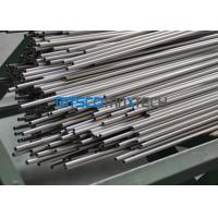 1.4462 / 1.4410 Cold Rolled Duplex Steel Welded Tube ASTM A789 / ASME SA789 Manufactures