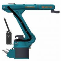 Easy Maintenance 6 Axis Robot 200M Memory Space With Well Knit Structure