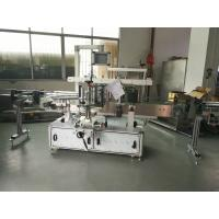 Juice / Wine Bottle Automatic Sticker Labeling Machine, Automatic Labeler Machine Manufactures