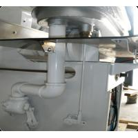 """Dry clean Air Operated Press With Computer Control Ironning Pant Legs 44"""" Manufactures"""