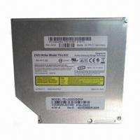 8x IDE Slim DVD RW DL Drive for Toshiba/Samsung with 2MB Buffer Memory Manufactures
