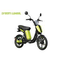 """China 48V 350W Motor Pedal Assist Electric Bike Pedal Assisted Bicycle 18""""X2.5 Tire on sale"""