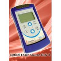 DLS-4 Optical Laser Source Manufactures