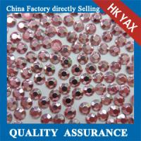 Quality hot fix aluminium octagon;top quality aluminium octagon hotfix;shiny octagon hotfix aluminium 0825 for sale