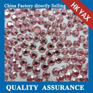 Buy cheap hot fix aluminium octagon;top quality aluminium octagon hotfix;shiny octagon hotfix aluminium 0825 from wholesalers